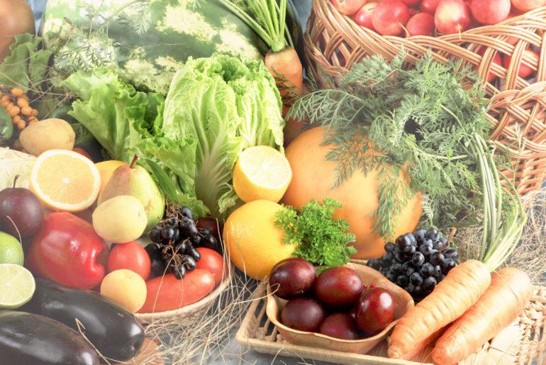 alimentos para mejorar la fertilidad