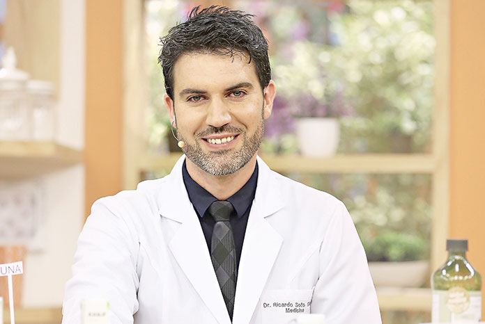 doctor Ricardo Soto fertilidad y embarazo
