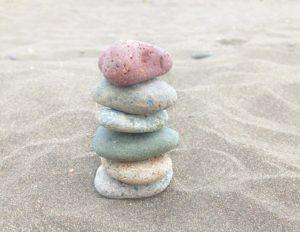 Por qué no logro embarazarme. Lo que una torre de piedras me enseñó.